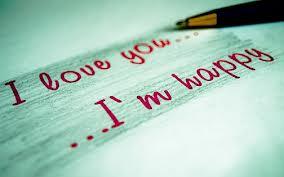 """Картинки про любовь.  Красивые картинки с надписями:  """"Я тебя люблю """" и  """"Я скучаю """".  (19 фото) ."""